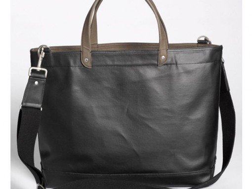 Jack Spade Coal Tote Featured