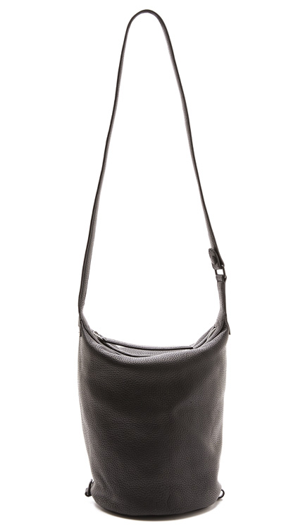 KARA Dry Convertible Bucket Bag