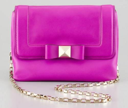 Kate Spade Terrace Justine Bow Crossbody Bag