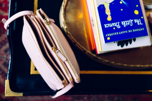 What's In Katherine Power's Bag (3)