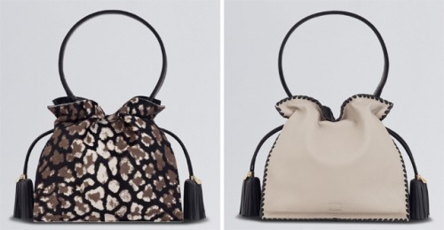 Loewe Flamenco Bags