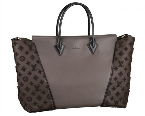 Louis Vuitton W Bag (2)