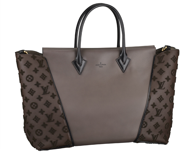 Louis Vuitton W Bag (2)