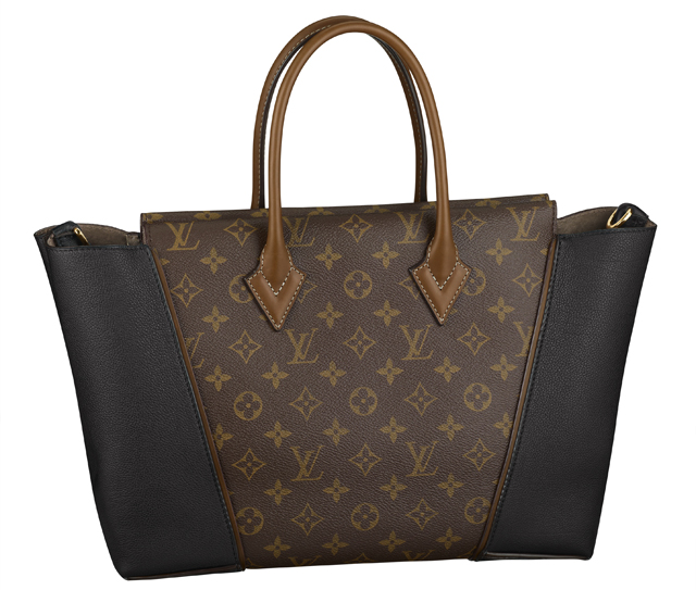 Louis Vuitton W Bag (4)