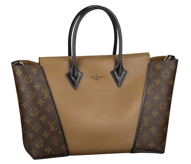 75211ea86d1b Introducing the Louis Vuitton W Bag - PurseBlog