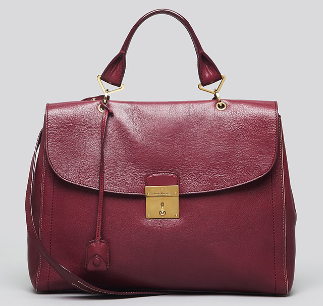 Marc Jacobs 1984 Satchel