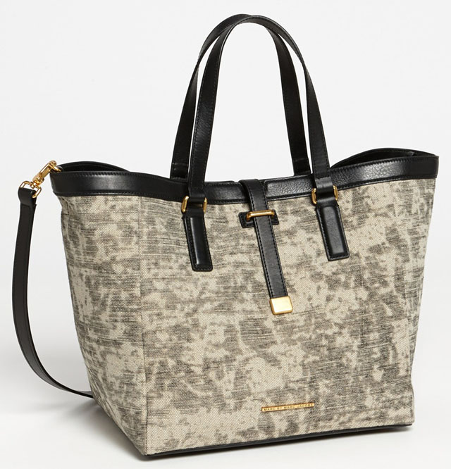 Marc by Marc Jacobs Natural Selection Tote
