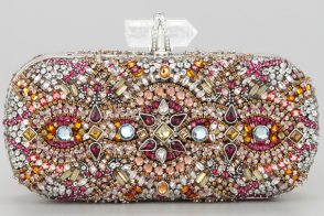 Fall's Clutches are Especially Embellished