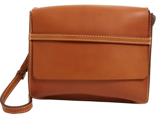 Moreau Chenonceau Messenger Bag