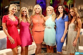Real Housewives of Orange County: Season 8 Reunion, Part 1