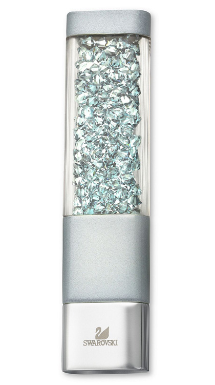 Swarovski USB Flash Drive