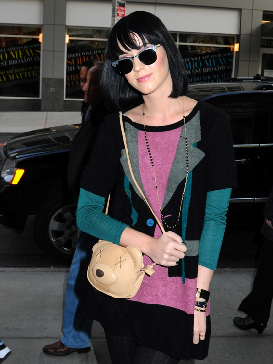 The Many Bags of Katy Perry (2)