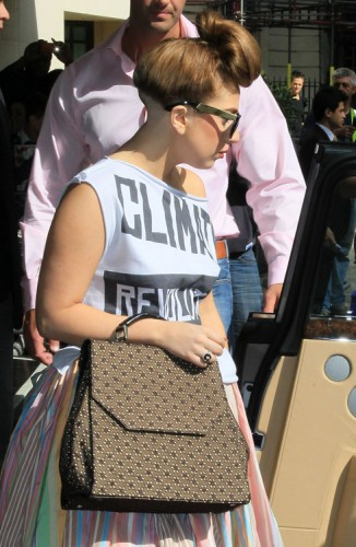 The Many Bags of Lady Gaga (16)