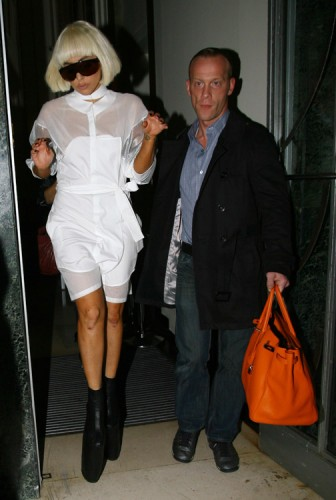 The Many Bags of Lady Gaga (4)