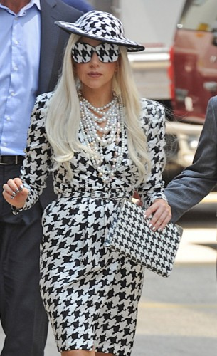 The Many Bags of Lady Gaga (6)