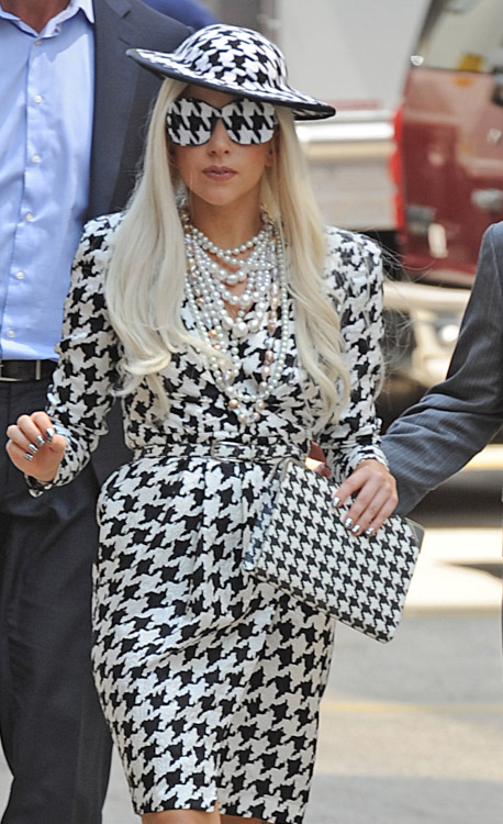 The Many Bags of Lady Gaga-8
