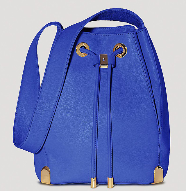 Vince Camuto Janet Drawstring Shoulder Bag