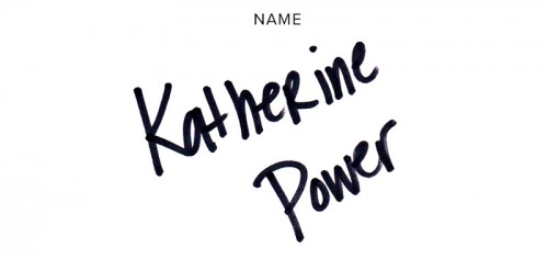 What's In Katherine Power's Bag (12)