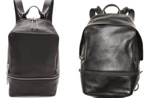 Man Bag Monday: 3.1 Phillip Lim Backpacks