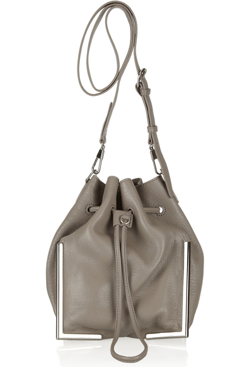 3.1 Phillip Lim Scout Drawstring Bag