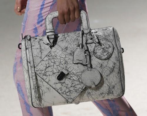 3.1 Phillip Lim Spring 2014 Handbag