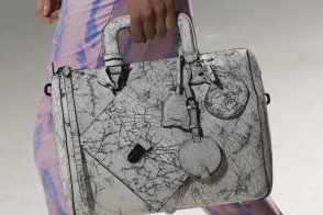 3.1 Phillip Lim's Spring 2014 Handbags Go Back to Nature