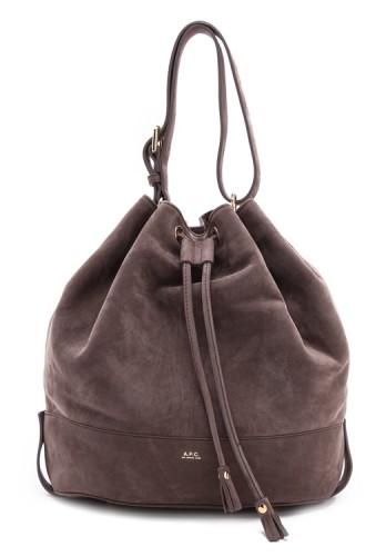 APC Seau GF Bucket Bag