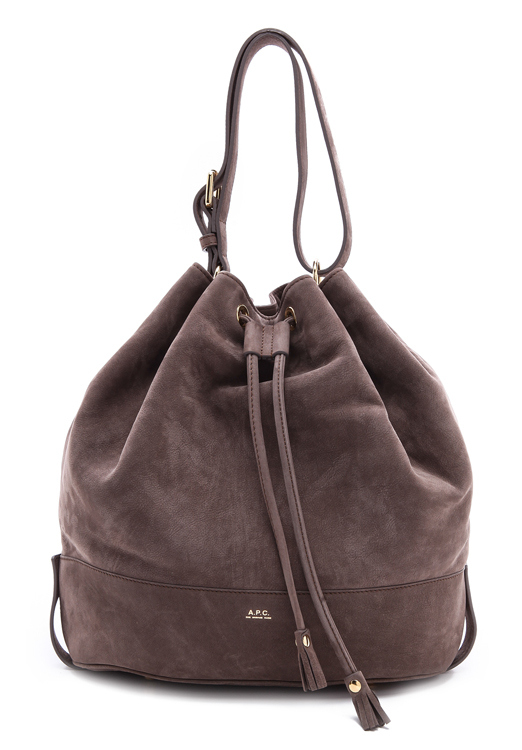 APC Seau GF Bucket Bag