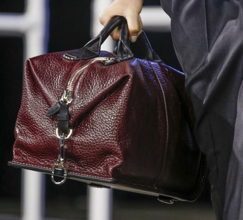 Alexander Wang Spring 2014 Handbags (1)