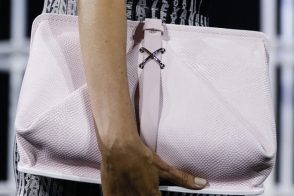 Alexander Wang's Spring 2014 Handbags are Refined, Wearable