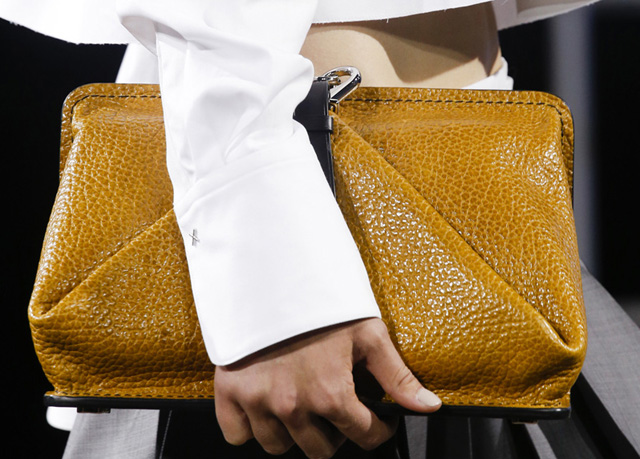 Alexander Wang Spring 2014 Handbags (9)