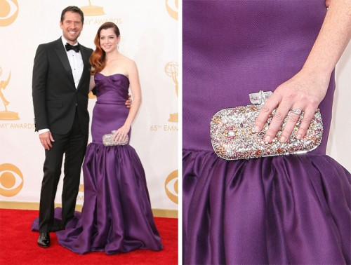The Many Bags of Celebs at the 2013 Emmy Awards (16)