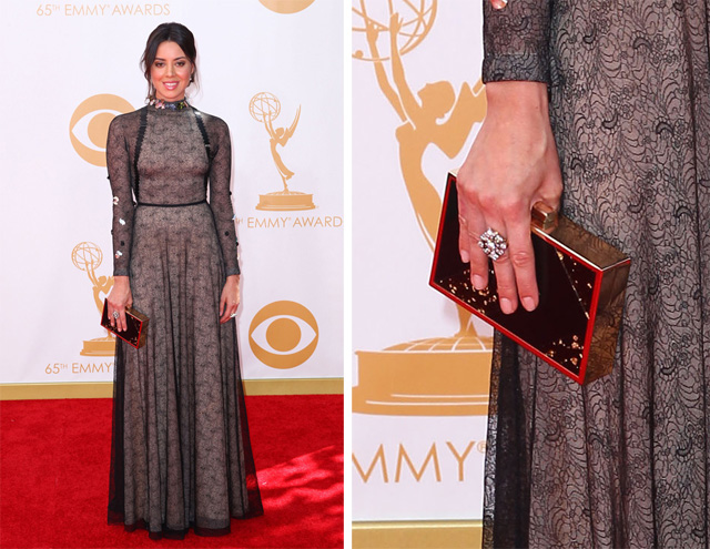 The Many Bags of Celebs at the 2013 Emmy Awards (24)