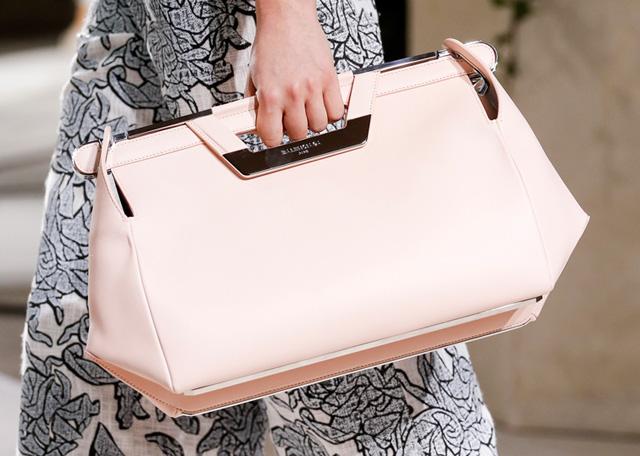Balenciaga Spring 2014 Handbags (1)