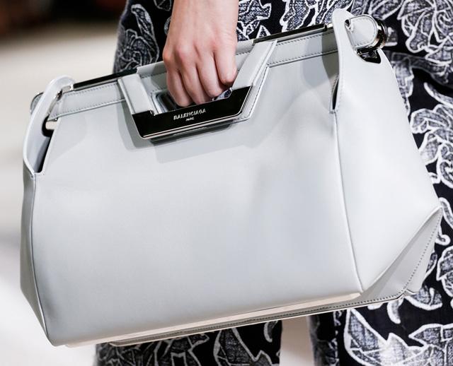 Balenciaga Spring 2014 Handbags (3)