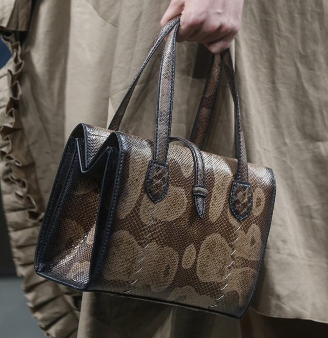 Bottega Veneta Spring 2014 Handbags (2)