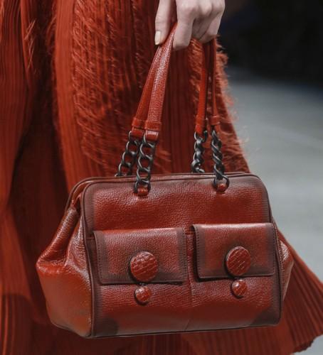 Bottega Veneta Spring 2014 Handbags (9)