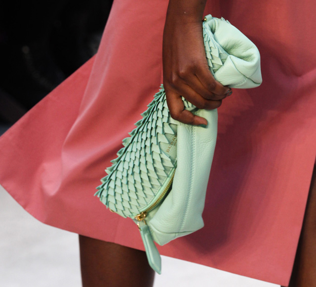 Burberry Spring 2014 Handbags (17)