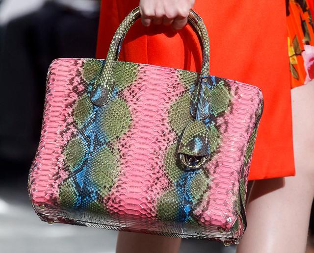 Christian Dior Spring 2014 Handbags (4)