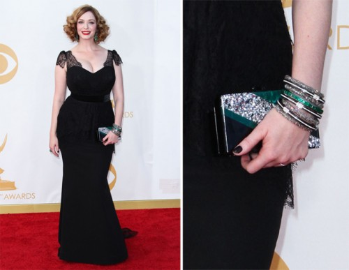 The Many Bags of Celebs at the 2013 Emmy Awards (2)