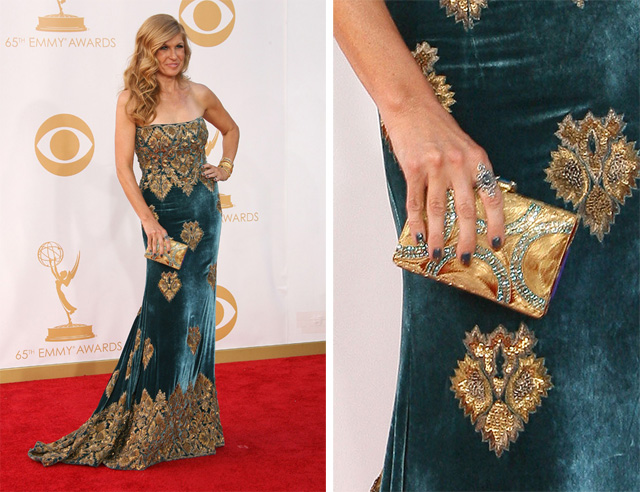 The Many Bags of Celebs at the 2013 Emmy Awards (12)