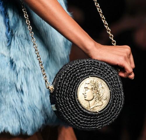 Dolce & Gabbana Spring 2014 Handbags (22)