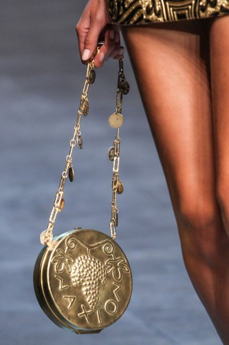 Dolce & Gabbana Spring 2014 Handbags (29)