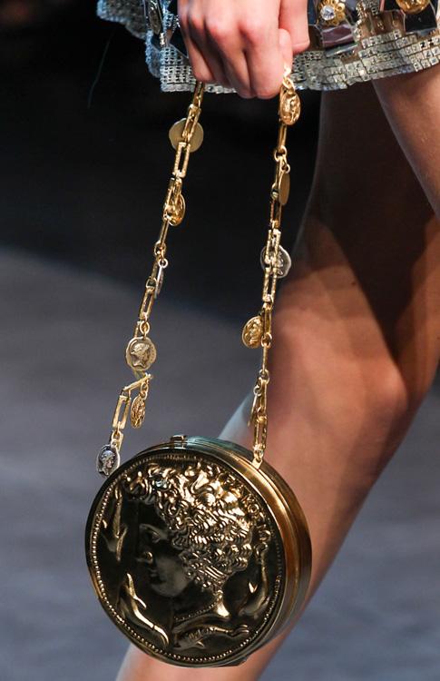Dolce & Gabbana Spring 2014 Handbags (8)