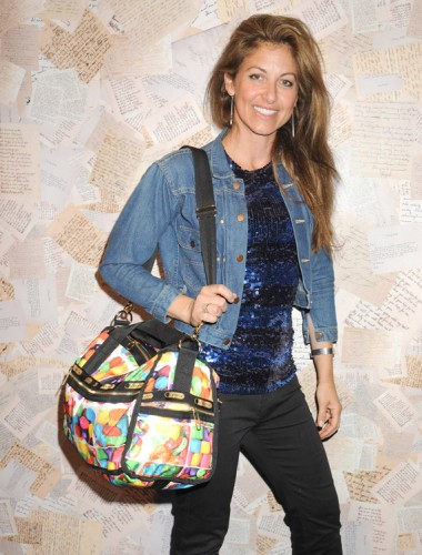 The Many Bags of Celebrities at New York Fashion Week Spring 2014 (19)