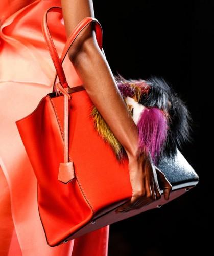Fendi Spring 2014 Handbags (10)