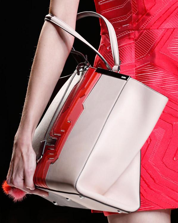 Fendi Spring 2014 Handbags (11)