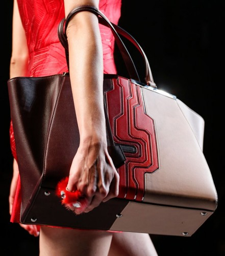 Fendi Spring 2014 Handbags (12)