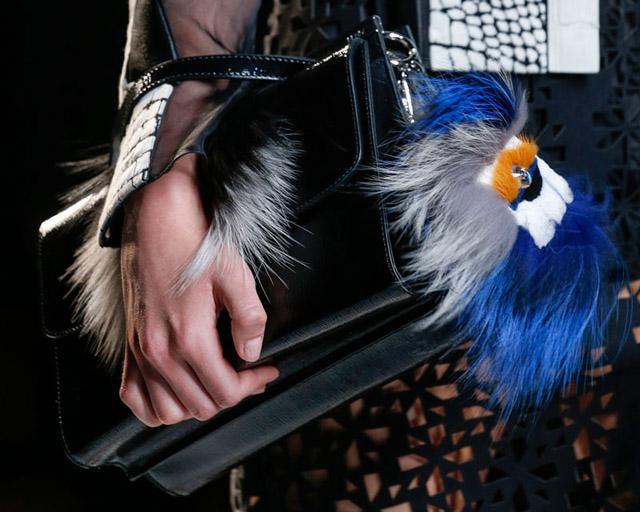 Fendi Spring 2014 Handbags (14)