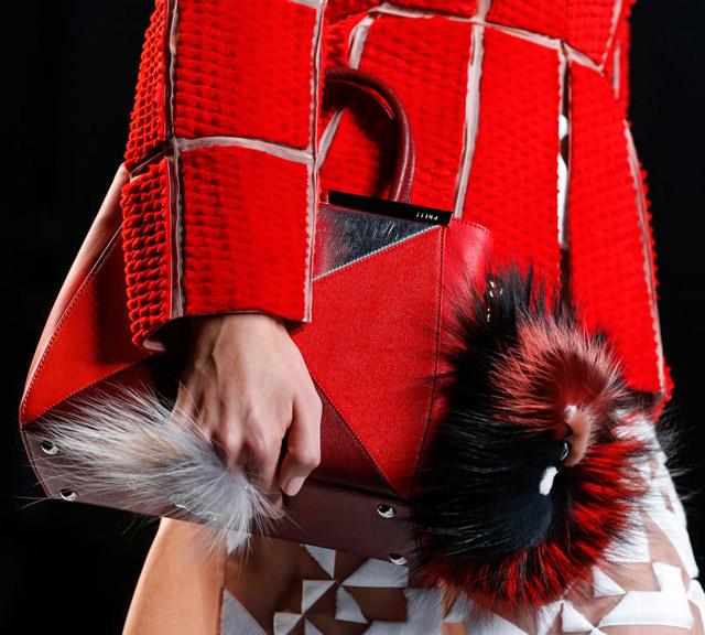 Fendi Spring 2014 Handbags (19)